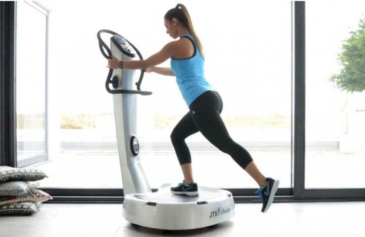 Полезно ли заниматься на виброплатформе для похудения?