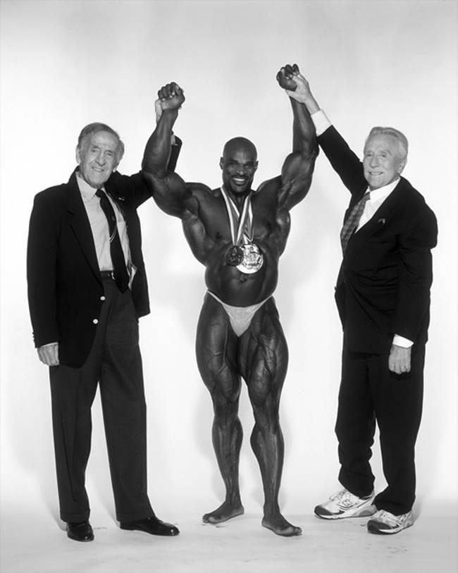 Бен вейдер самая легендарная личность бодибилдинга   бодибилдинг и фитнес программы тренировок, как накачать мышцы, сбросить лишний вес