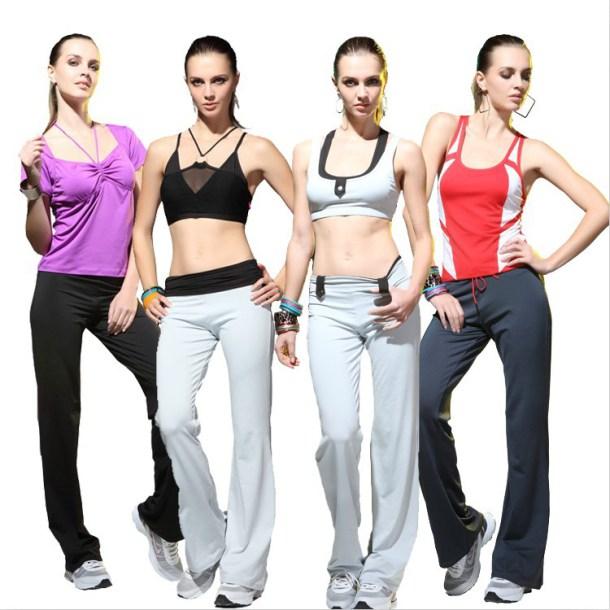 Одежда для фитнеса. как одеться в тренажерный зал