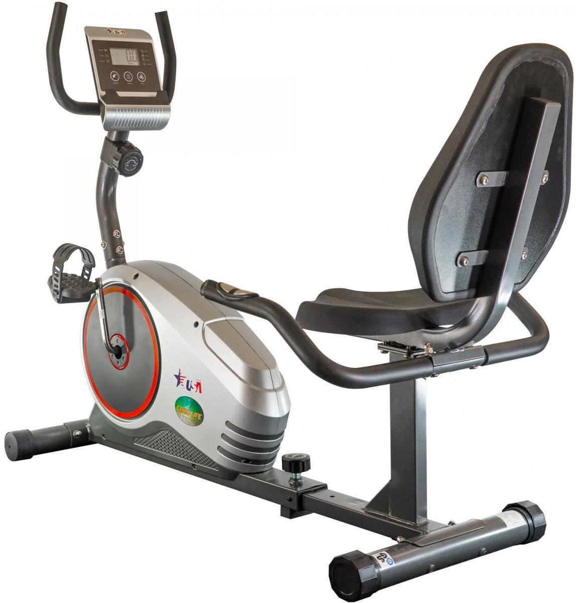 6 программ тренировок на велотренажере для разных целей: комплексы спортивных упражнений для начинающих мужчин и женщин, а также фитнес для профессионалов и кардиотренировка для сердца