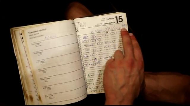 """В """"дневник питания и тренировок"""" вложена наша душа – зожник  в """"дневник питания и тренировок"""" вложена наша душа – зожник"""