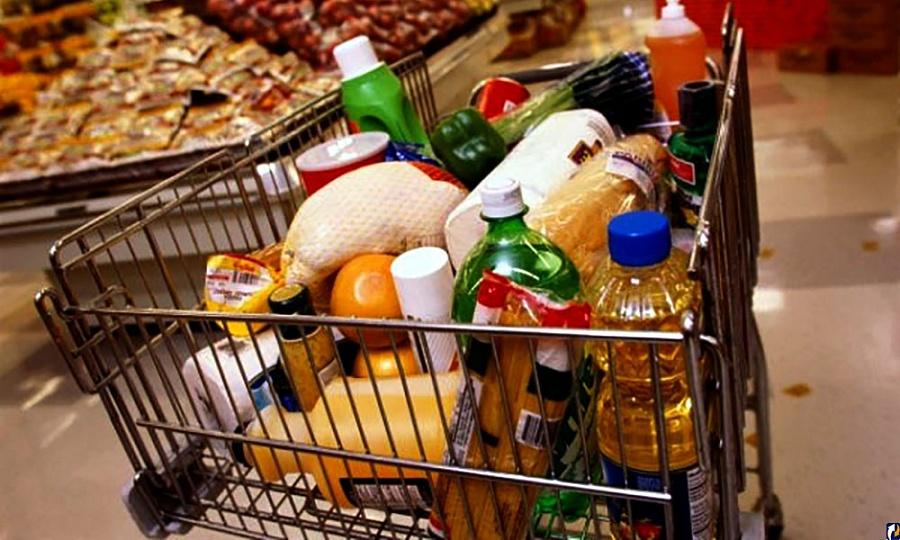 Что входит в потребительскую корзину в россии