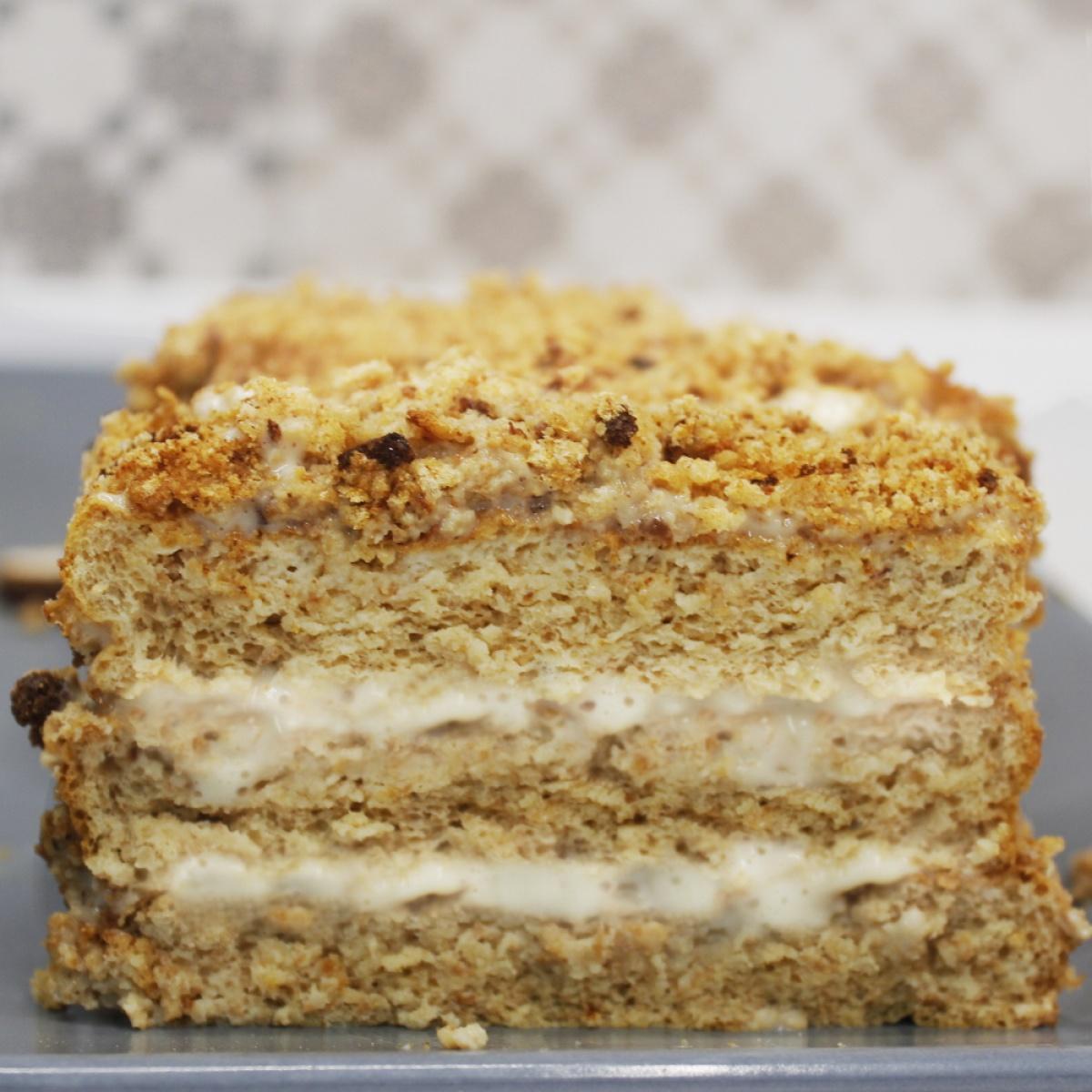 Пп торт → chef.tm — лучшие рецепты