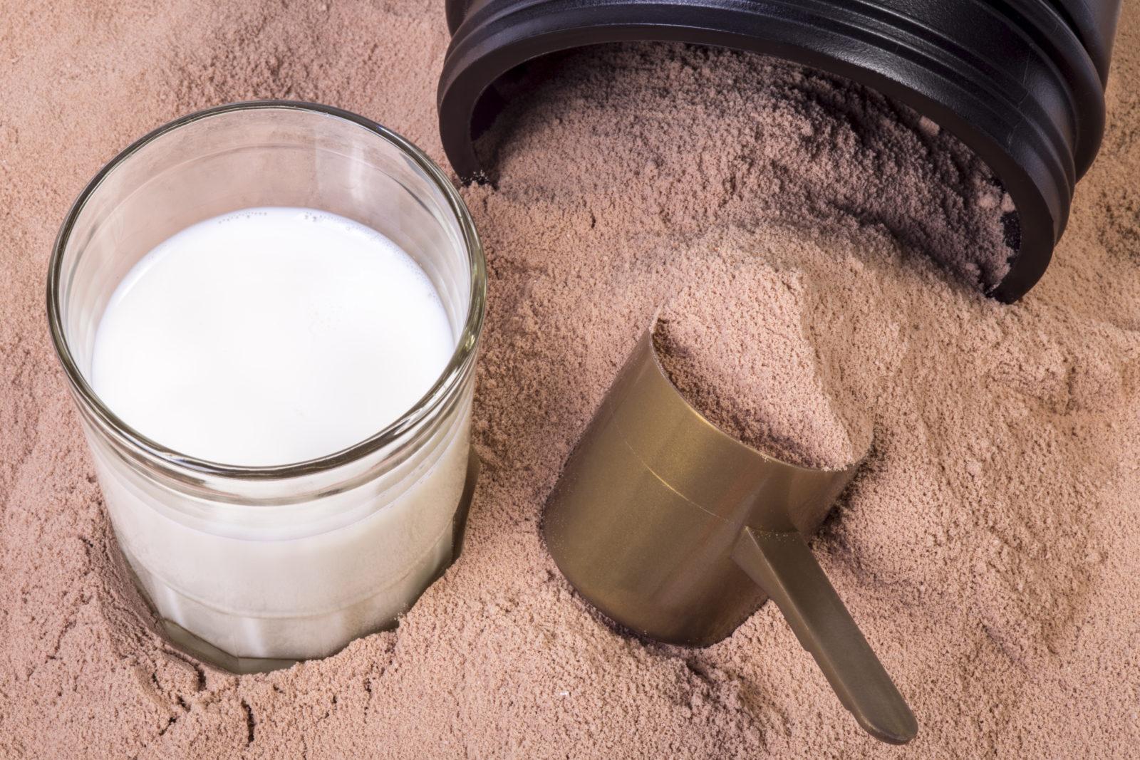 Как производят протеин и можно ли считать его химией или натуральны продуктом.