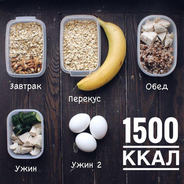 Что нужно есть на обед?