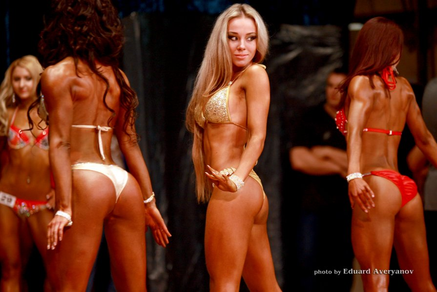 Как стать мисс фитнес бикини? секреты успеха от известных бикинисток — фитнесомания для каждого!