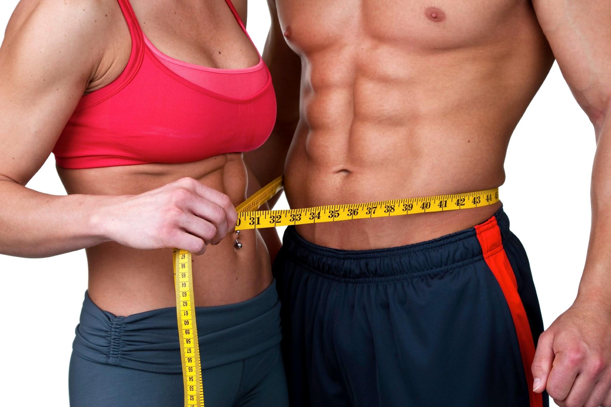Как избавиться от жира, не потеряв мускулатуры — power-fit