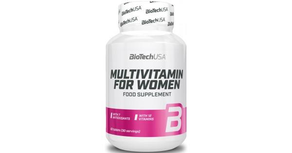 Multivitamin for men от Biotech USA