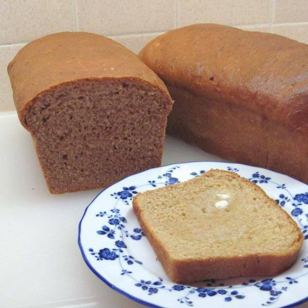 Ржаной (черный) хлеб: польза и вред, состав, калорийность, рецепты, отзывы
