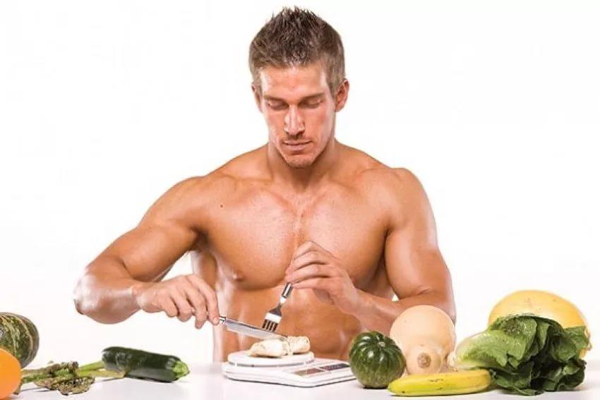 Правильное питание для спортсменов: меню бодибилдеров, атлетов и бойцов