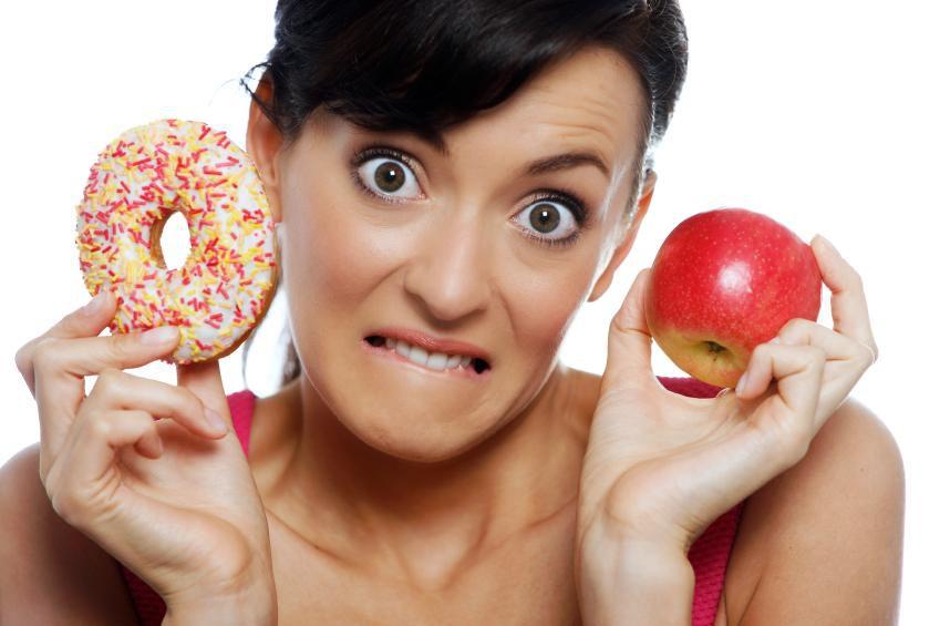 Как перестать есть сладкое и мучное навсегда: психология для похудения