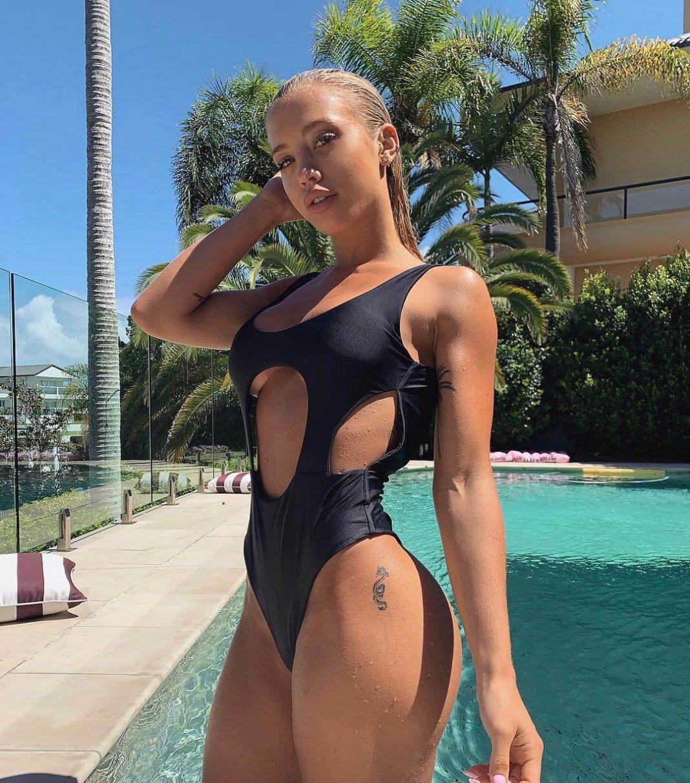 Tammy hembrow bio, wiki, net worth, boyfriend, husband, age, height