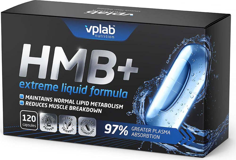 Гидроксиметилбутират или hmb, что это такое?