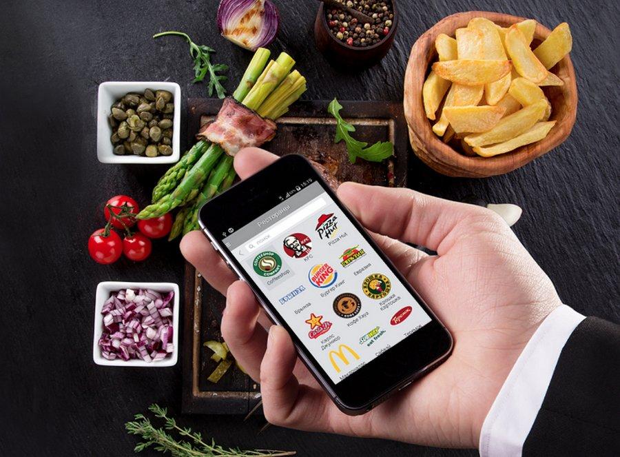 Есть по трафику: 10 приложений для здорового питания