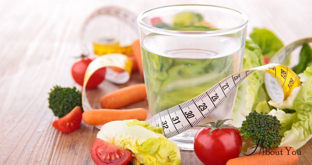 Как ускорить метаболизм: разгоняем обмен веществ