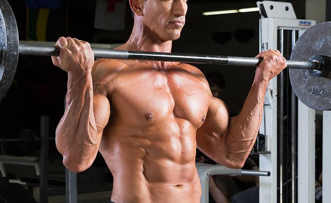 Почему мышцы не растут при интенсивных тренировках: причины и советы