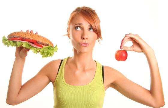 Спорт или диета