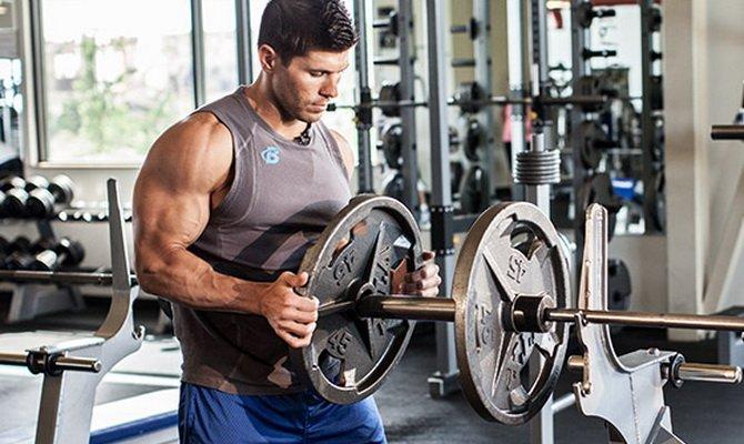 Как подобрать вес для тренировок - простое руководство