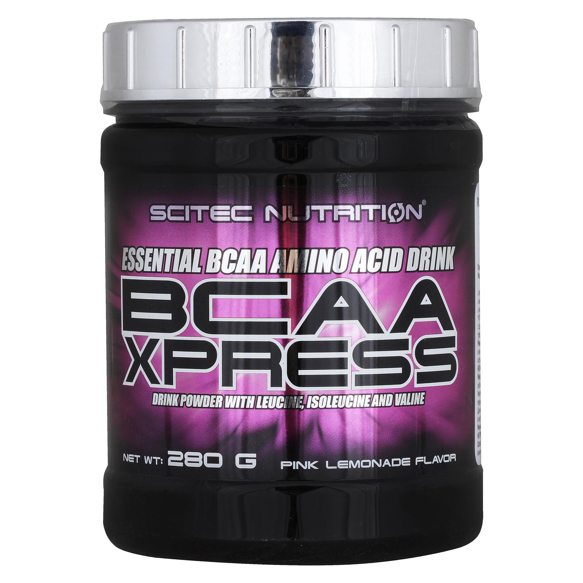 Bcaa xpress 700 гр (scitec nutrition)