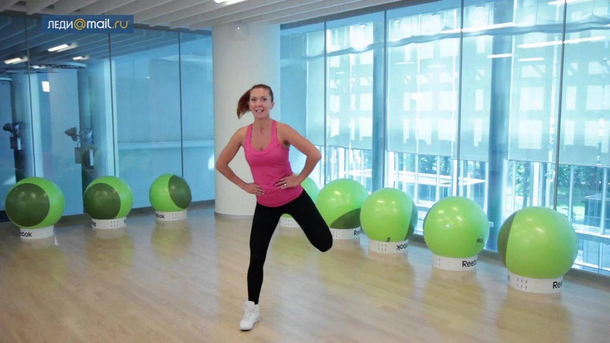 Самые эффективные виды фитнеса для похудения | proka4aem.ru