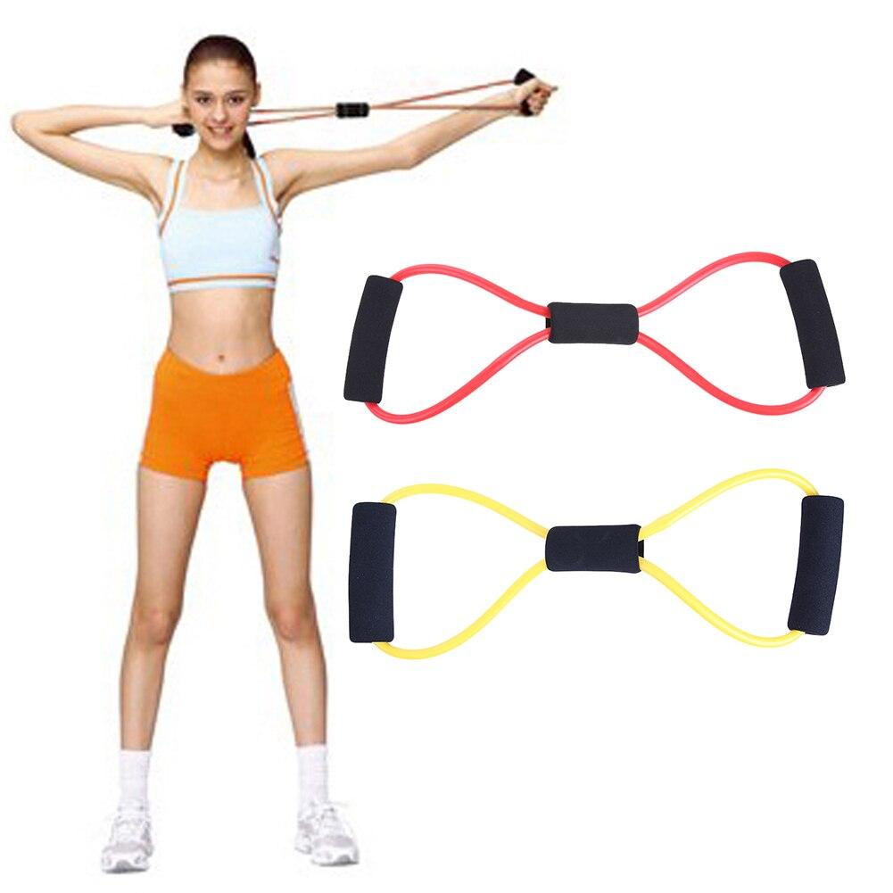 Тренировка с эспандером: упражнения для начинающих (фото) :: тренировки ::  «живи!