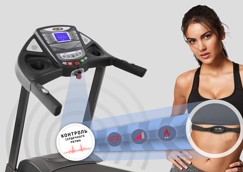 Что более эффективно для похудения: беговая дорожка или велотренажер