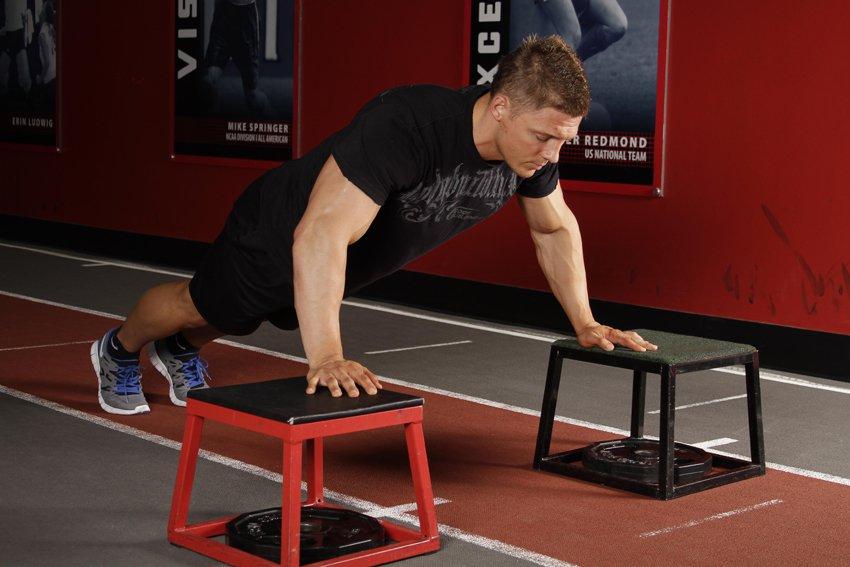 Офп для бегунов:14 простых и эффективных упражнений с весом собственного тела