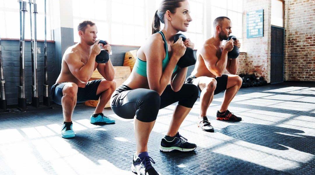 Зачем ходить в фитнес-клуб. зачем заниматься в тренажёрном зале. | фитнес для похудения