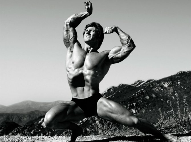 Тренировочная программа от фрэнка зейна | experience fitness