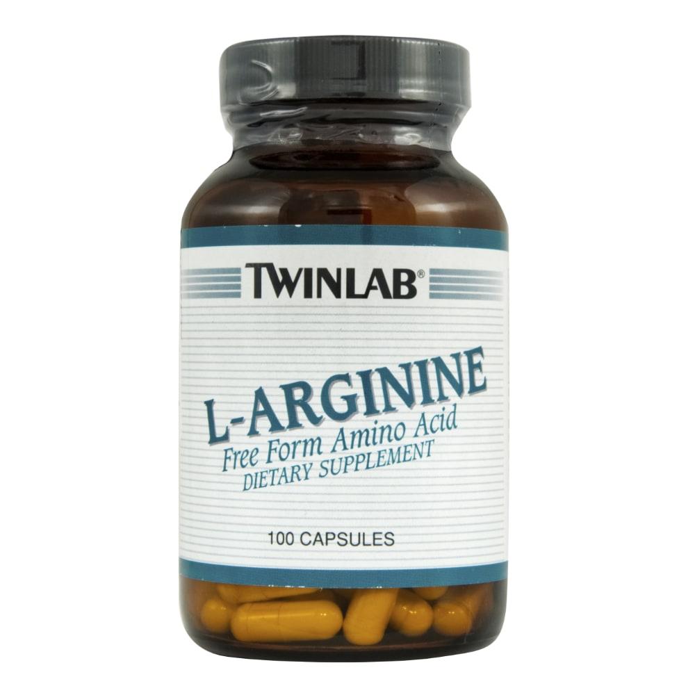 L-аргинин now – обзор добавки