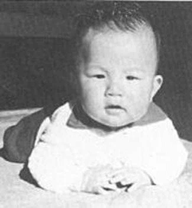 Молодой киану ривз: как выглядел в детстве и секреты идеальной формы сегодня
