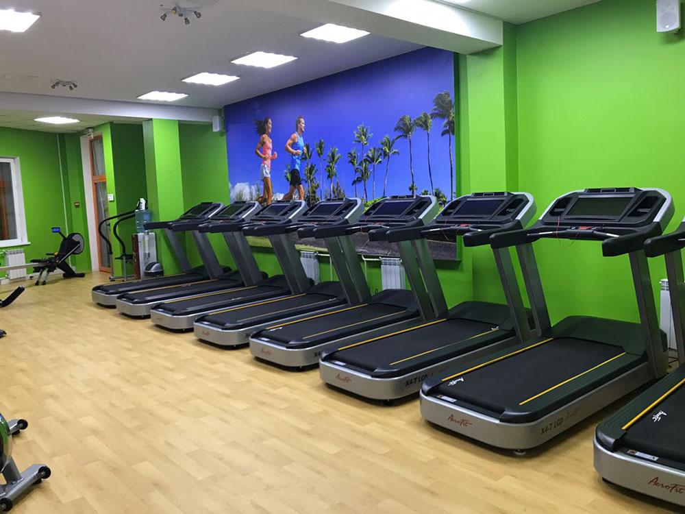 Как открыть фитнес-студию