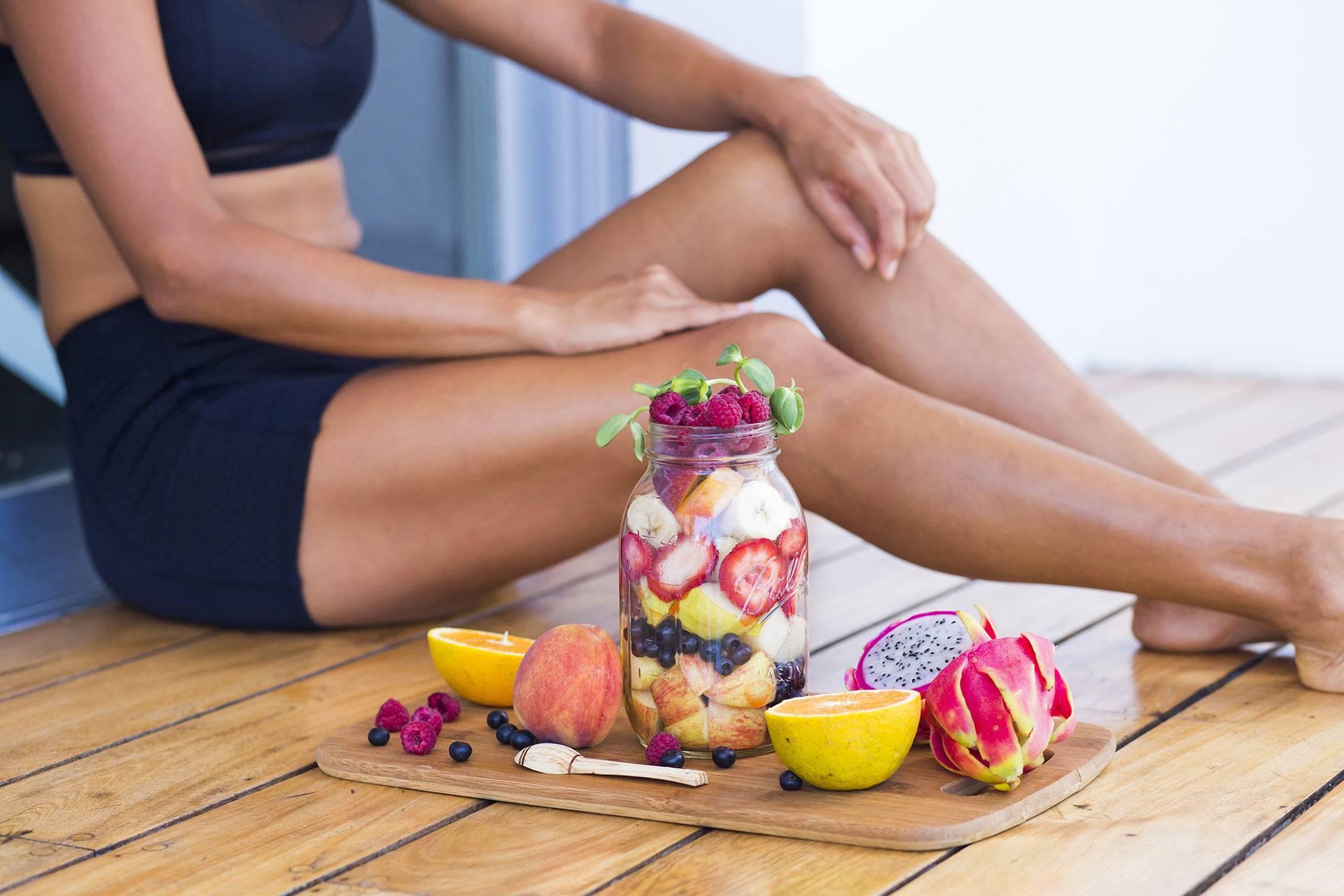 Какое спортивное питание подходит для похудения?