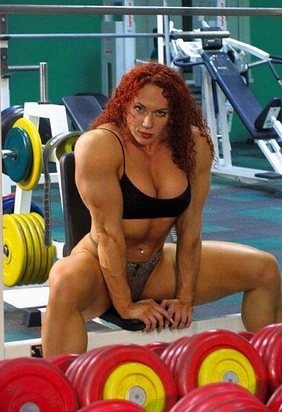 Занятия в тренажерном зале для девушек: правила, особенности, варианты программ для похудения, прора
