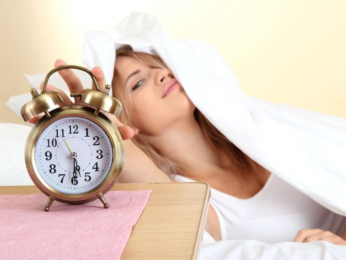 Способы, которые помогут привести сон к норме