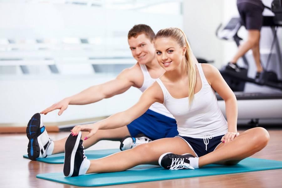 Зачем ходить в фитнес-клуб. 10 причин почему надо идти в спортзал! | фитнес для похудения