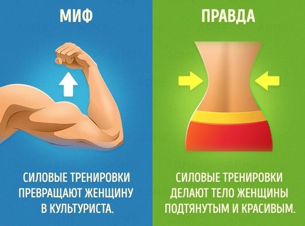 Мифы о жиросжигателях, которые мешают нам похудеть /  на сайте росконтроль.рф