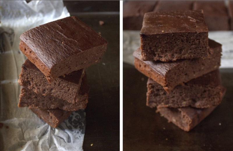 Брауни — 14 рецептов приготовления в домашних условиях