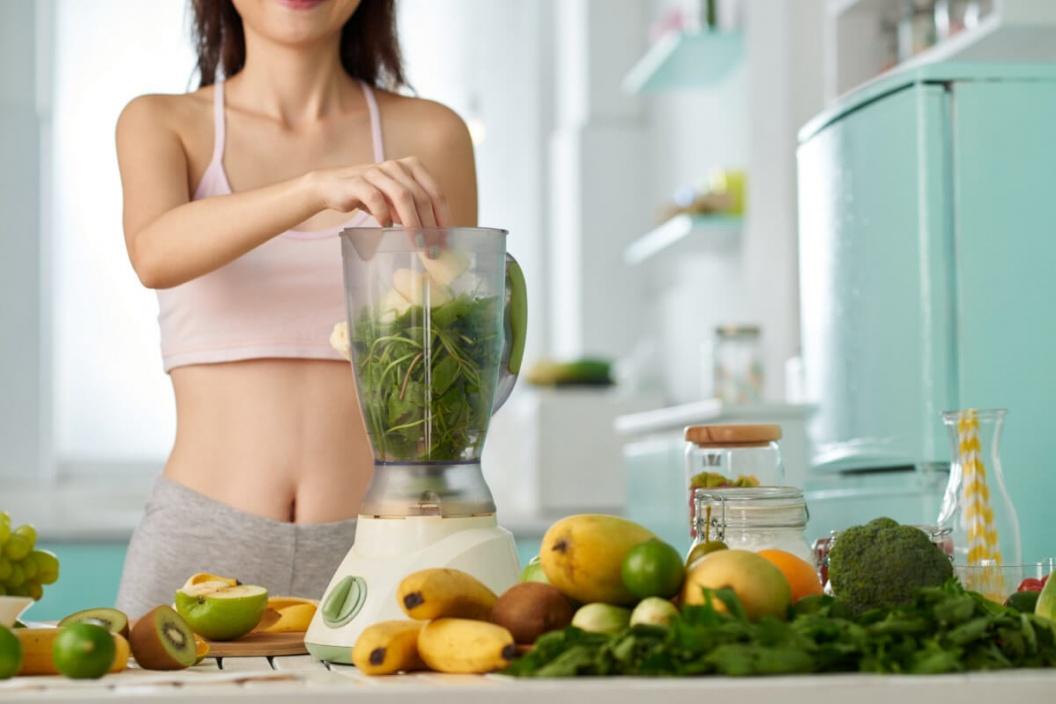16 способов очищения кишечника в домашних условиях