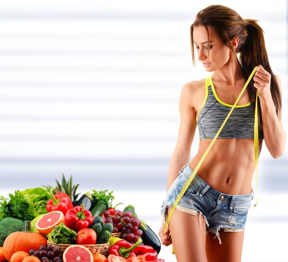 Как запустить метаболизм для похудения: основы основ!