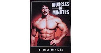 """Майк ментцер: биография и его система """"супертренинг"""""""