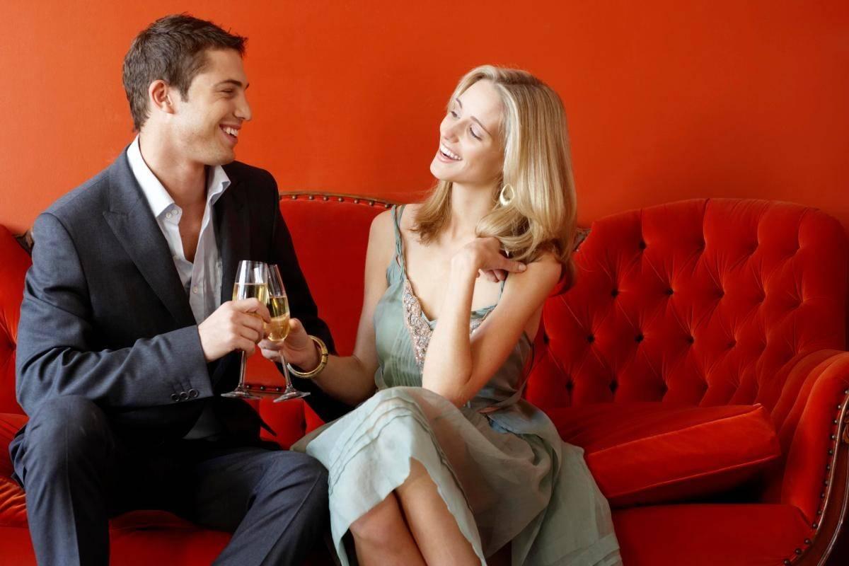 10 секретов психологии женщины в отношениях