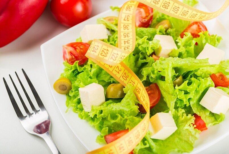 От какой еды не толстеют