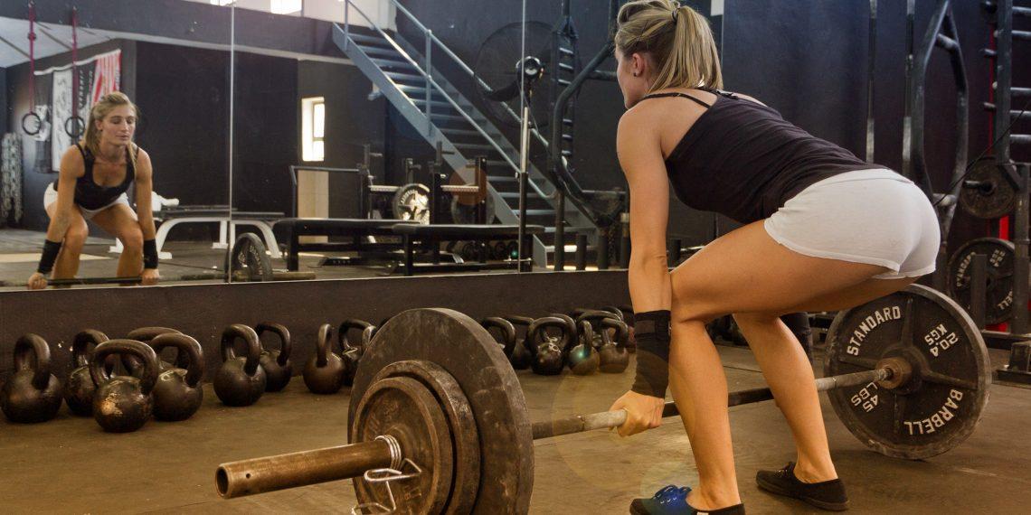 Женский фитнес: мифы и заблуждения   бомба тело