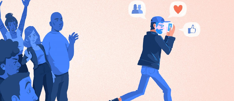 Как я победил зависимость от соцсетей и новостей: 3 простых шага — личный опыт