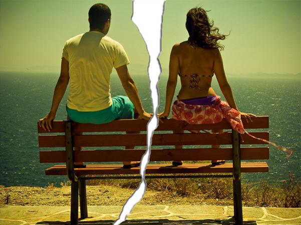 Что делать, если расстался с девушкой и тебе плохо?