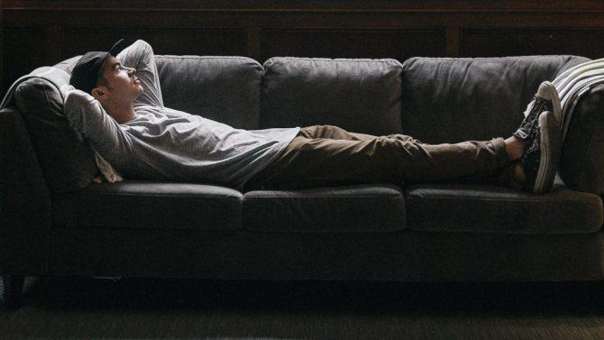 Правильные и неправильные позы для сна – как лучше спать 2020