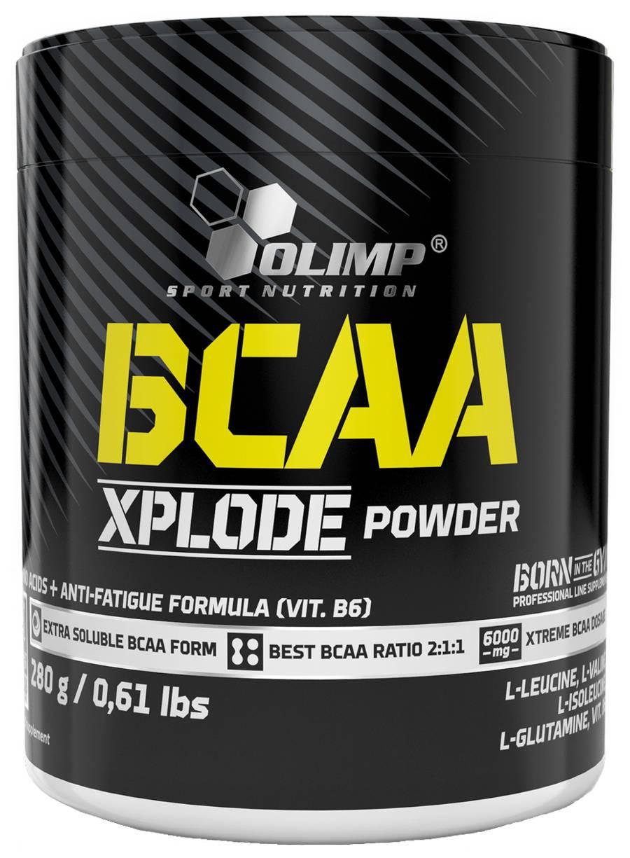 Bcaa xplode от olimp: как принимать, состав и отзывы
