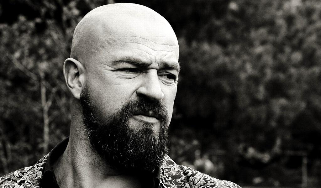 Сергей бадюк: биография, фильмы и личная жизнь