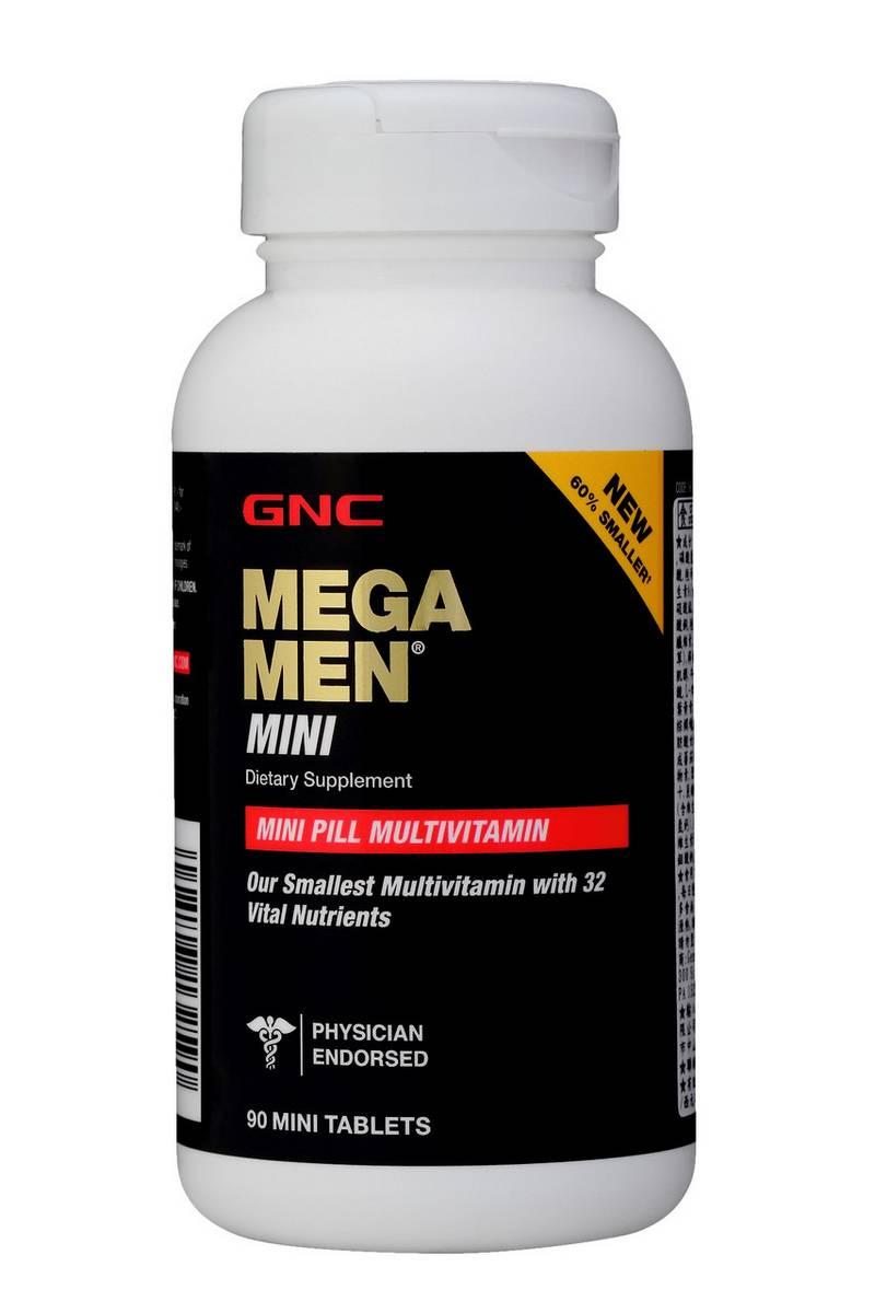 Рейтинг витаминно-минеральных комплексов